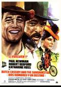 Butch Cassidy and the Sundance Kid (1969) Poster #8 Thumbnail