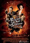 The Butcher, the Chef, and the Swordsman (2010) Poster #1 Thumbnail