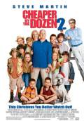 Cheaper by the Dozen 2 (2005) Poster #1 Thumbnail