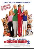 Cheaper by the Dozen 2 (2005) Poster #2 Thumbnail