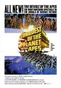 Conquest of the Planet of the Apes (1972) Poster #1 Thumbnail