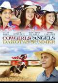 Cowgirls 'n Angels Dakota's Summer (2014) Poster #1 Thumbnail