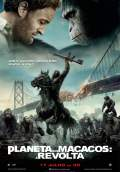 Dawn of the Planet of the Apes (2014) Poster #8 Thumbnail