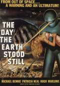 The Day the Earth Stood Still (1951) Poster #1 Thumbnail