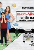 Diary of a Wimpy Kid: The Long Haul (2017) Poster #2 Thumbnail