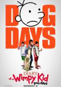 Diary of a Wimpy Kid: Dog Days (2012) Poster #1 Thumbnail