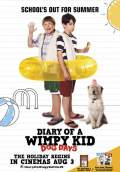 Diary of a Wimpy Kid: Dog Days (2012) Poster #2 Thumbnail