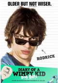 Diary of a Wimpy Kid: Dog Days (2012) Poster #6 Thumbnail