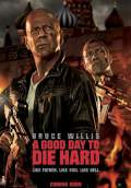 A Good Day to Die Hard (2013) Poster #2 Thumbnail