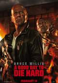 A Good Day to Die Hard (2013) Poster #3 Thumbnail