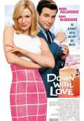 Down with Love (2003) Poster #1 Thumbnail
