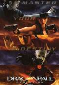 Dragonball Evolution (2009) Poster #4 Thumbnail
