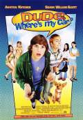 Dude, Where's My Car? (2000) Poster #1 Thumbnail