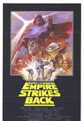 Star Wars: Episode V - The Empire Strikes Back (1980) Poster #9 Thumbnail