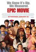 Epic Movie (2007) Poster #1 Thumbnail
