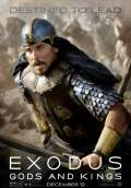 Exodus: Gods and Kings (2014) Poster #4 Thumbnail