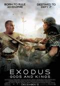 Exodus: Gods and Kings (2014) Poster #5 Thumbnail