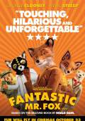 The Fantastic Mr. Fox (2009) Poster #9 Thumbnail