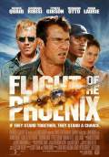 Flight of the Phoenix (2004) Poster #1 Thumbnail