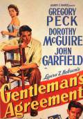 Gentlemen's Agreement (1947) Poster #1 Thumbnail