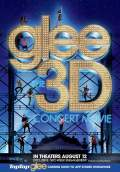Glee: The 3D Concert Movie (2011) Poster #1 Thumbnail