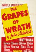The Grapes of Wrath (1940) Poster #1 Thumbnail