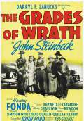 The Grapes of Wrath (1940) Poster #2 Thumbnail
