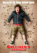 Gulliver's Travels (2010) Poster #1 Thumbnail