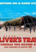 Gulliver's Travels (2010) Poster #2 Thumbnail