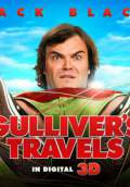 Gulliver's Travels (2010) Poster #6 Thumbnail