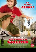 Gulliver's Travels (2010) Poster #8 Thumbnail