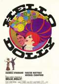 Hello, Dolly!  (1969) Poster #1 Thumbnail