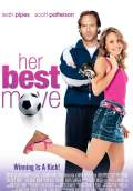 Her Best Move (2007) Poster #1 Thumbnail