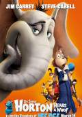 Horton Hears a Who! (2008) Poster #2 Thumbnail