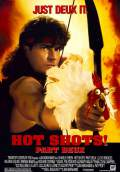 Hot Shots! Part Deux (1993) Poster #2 Thumbnail
