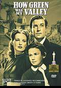 How Green Was My Valley (1941) Poster #3 Thumbnail