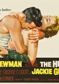 The Hustler (1961) Poster #3 Thumbnail