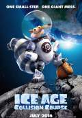 Ice Age: Collision Course (2016) Poster #1 Thumbnail