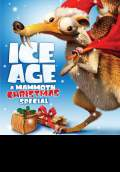 Ice Age: A Mammoth Christmas (2011) Poster #1 Thumbnail