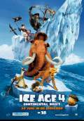 Ice Age: Continental Drift (2012) Poster #3 Thumbnail