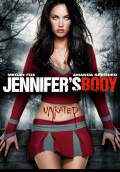 Jennifer's Body (2009) Poster #7 Thumbnail