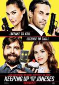 Keeping Up with the Joneses (2016) Poster #1 Thumbnail