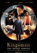 Kingsman: The Secret Service (2014) Poster #3 Thumbnail
