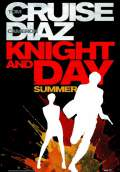 Knight and Day (2010) Poster #1 Thumbnail
