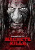 Machete Kills (2013) Poster #1 Thumbnail