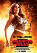 Machete Kills (2013) Poster #7 Thumbnail