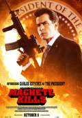 Machete Kills (2013) Poster #8 Thumbnail