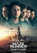 Maze Runner: The Death Cure (2018) Poster #3 Thumbnail