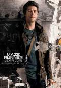 Maze Runner: The Death Cure (2018) Poster #5 Thumbnail