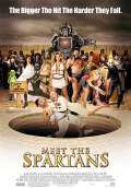 Meet the Spartans (2008) Poster #1 Thumbnail
